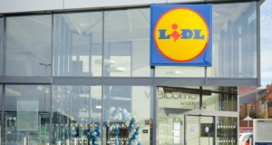 Lidl new store