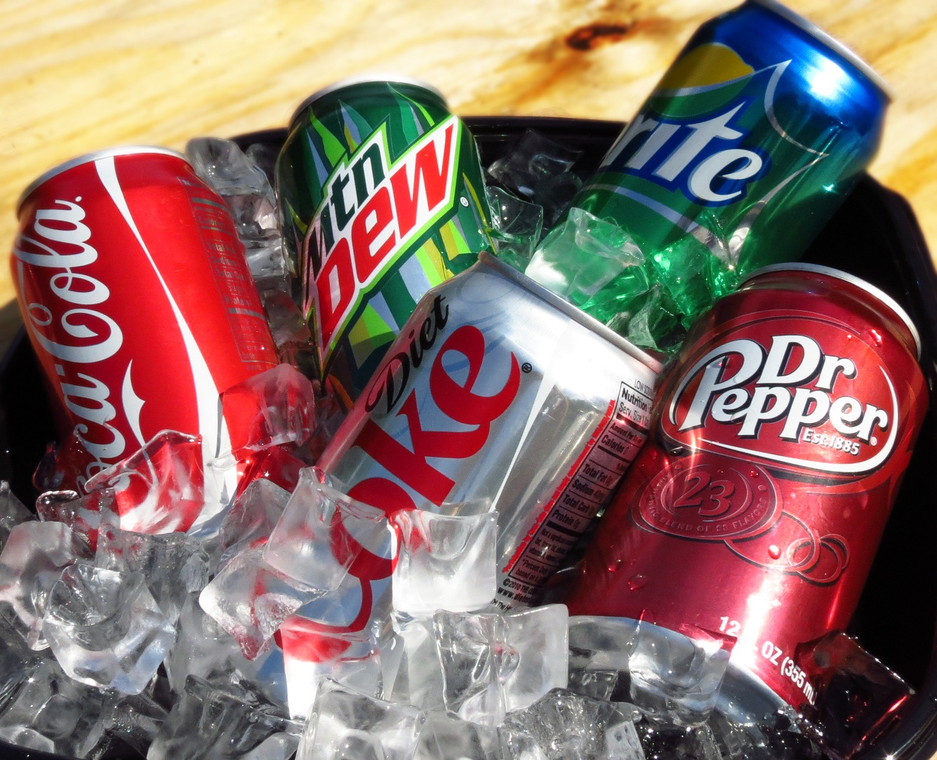 Soft drinks industry lobbies government to ditch sugar tax