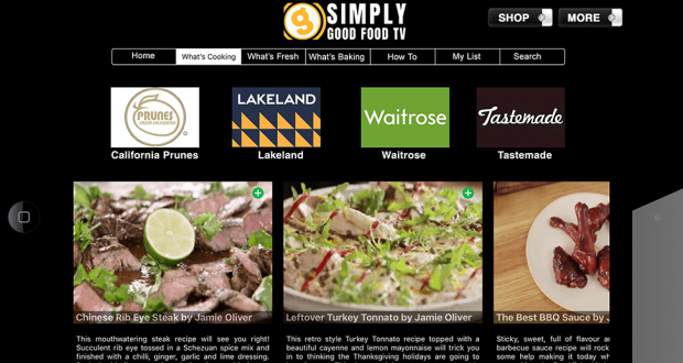 Small producer quality food awards partners with peter sidwells small producer quality food awards partners with peter sidwells simply good tv forumfinder Gallery
