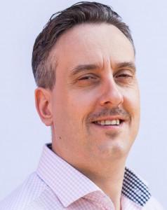 Darren A. Smith of Making Business Matter