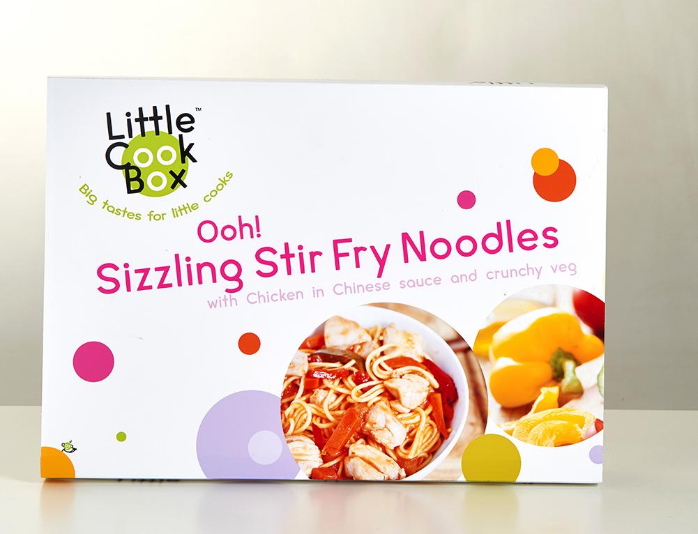 little cook box 2