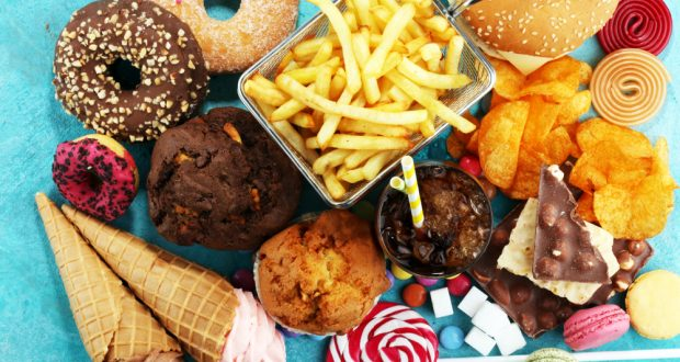 Government seeks views on restrictions on adverts for unhealthy foods
